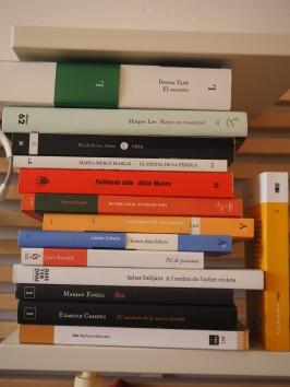 llibres estiu 2015